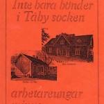 Inte bara bönder i Tåby socken